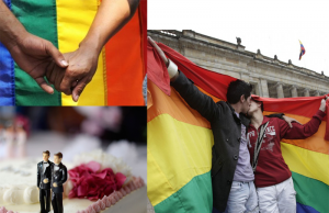 En algunos medios, estas imágenes se convirtieron en una fórmula o en la única alternativa para ilustrar los temas de diversidad sexual y de géneros.