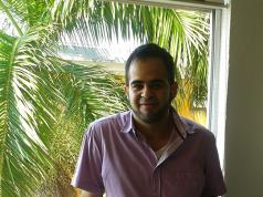Wilson Castañeda, director de la Coproración Caribe Afirmativo estará presente en los diálogos de paz que se llevan a cabo en La Habana (Cuba) como representante de los sectores LGBT.