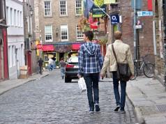 La mayoría de personas asumen que todo el mundo es heterosexual. No hay cabida para nada ni nadie más. Foto: QueenSunshine