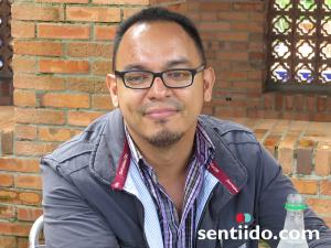 Andrés Felipe Castelar Icesi