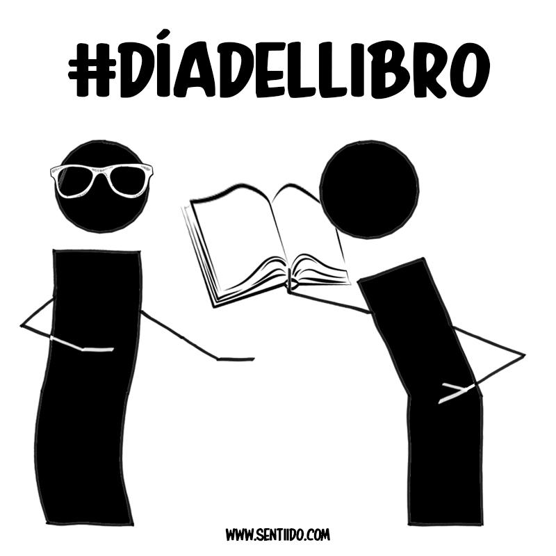 Día del libro y la lectura