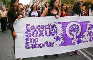 Aborto legal Colombia