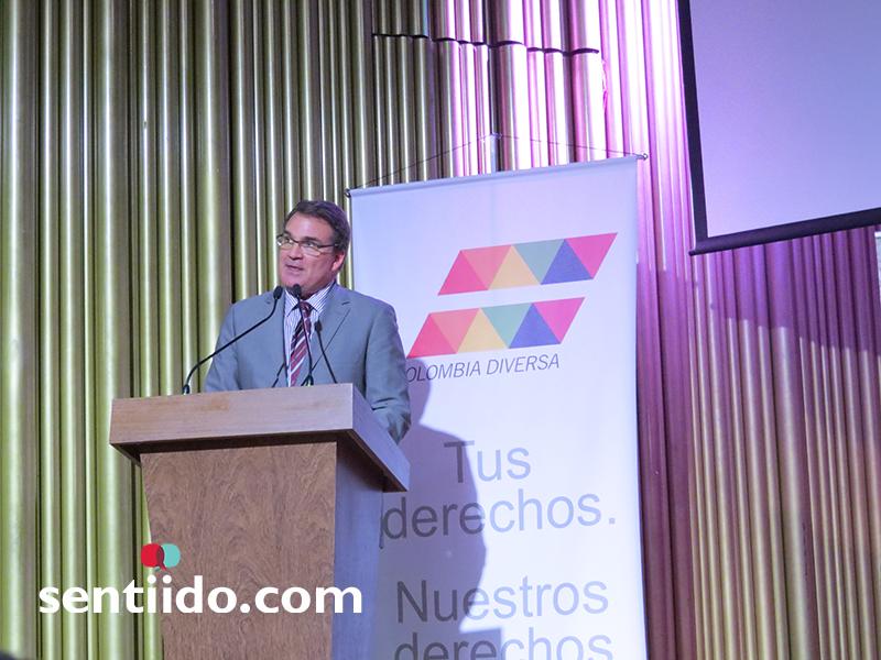 derechos LGBT Colombia