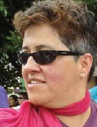Elizabeth Castillo - Bloguera