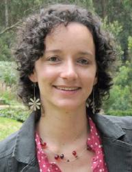 Lina Cuellar - Directora
