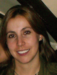 María Mercedes Acosta - Editora