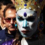 Marcha gay Bogotá 2015