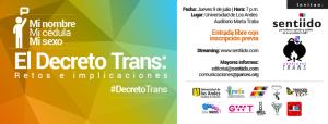 Decreto Trans