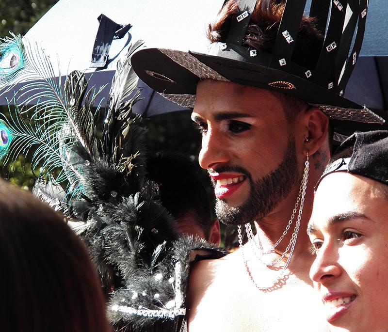 marcha lgbt 2015 bogota