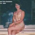 La muerte de María Paula Santamaría, llevó a la creación de Santamaría Fundación. Foto: Santamaría Fundación.
