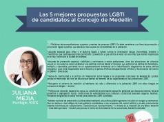 Mejores propuestas LGBTI