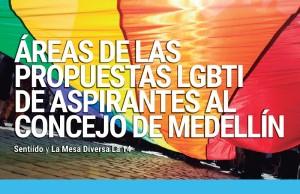 propuestas LGBT de candidatos