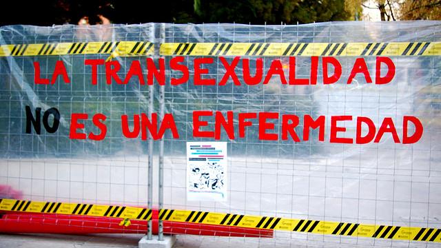 personas transgenero colombia