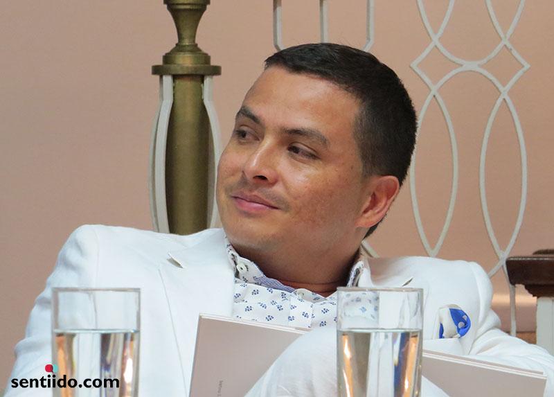 Julián Bedoya, primer alcalde gay de Colombia