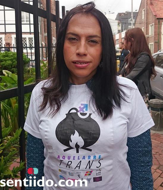 cómo se hace el trámite de cambio de sexo en Colombia