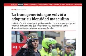 medios de comunicacion y homosexualidad