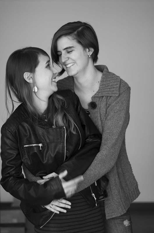 parejas homosexuales de Colombia casadas