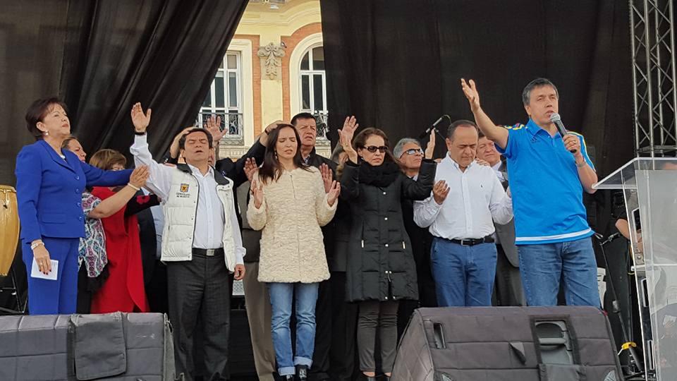 referendo de Viviane Morales