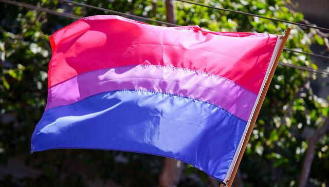 Reflexiones de ser bisexual