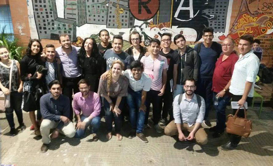 Organizaciones LGBTI de Santander Colombia