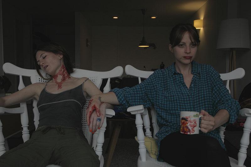 Julieta y Julieta, teatro la maldita vanidad