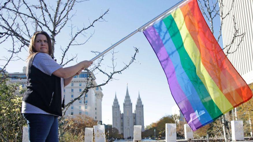Los mormones y el mundo gay