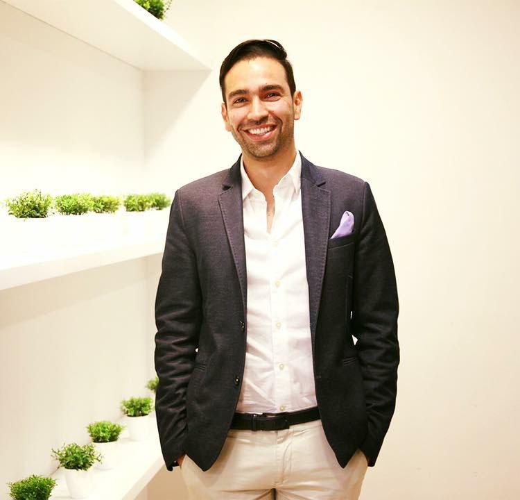 El plan B de Mauricio Toro: emprendedor, innovador y novio de Sergio