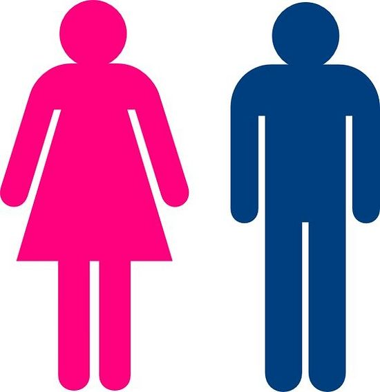 ¿Las niñas nacen femeninas y los niños masculinos?