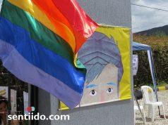 Mariposas verdes y acoso escolar LGBT