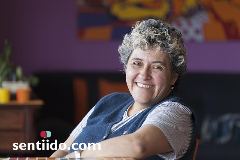 Elizabeth Castillo: lesbiana, mamá, abogada, feminista y activista LGBT