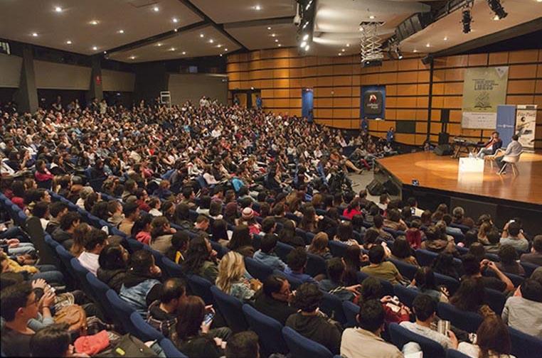 eventos imperdibles de la Feria del Libro de Bogotá 2018
