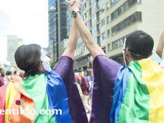 Marcha LGBT Bogotá 2018