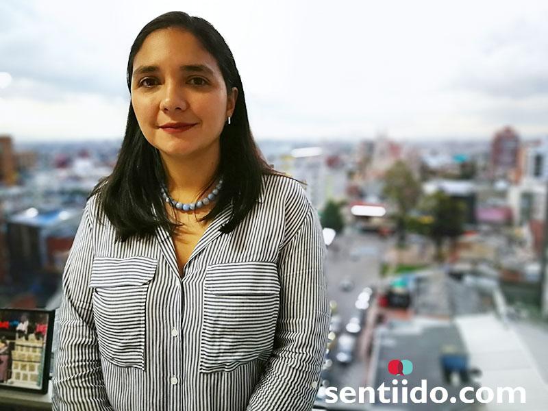 Alexandra Sandoval Mantilla