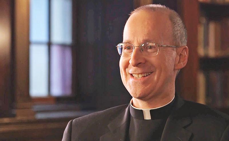 Padre James Martin: Jesús sería el primero en acoger a las personas LGBTI