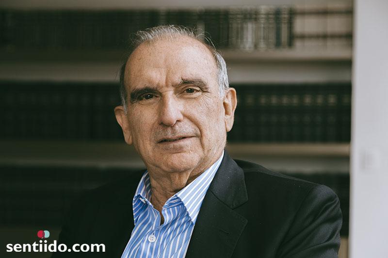 Humberto De La Calle proceso de paz