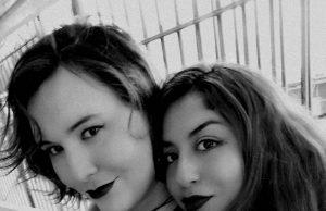 Gaby y yo #MeGustanTrans