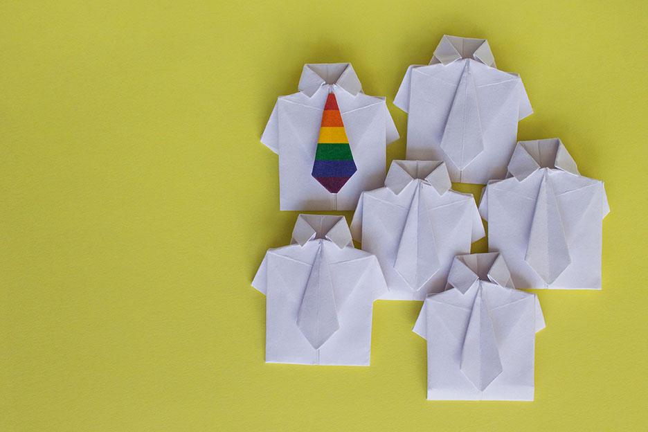 Bullying escolar LGBT