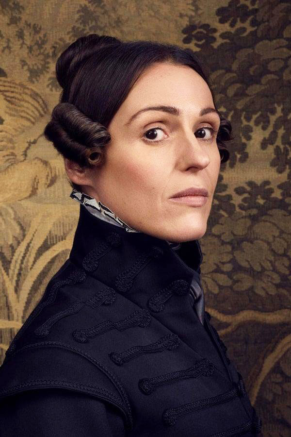 Serie Gentleman Jack Anne Lister