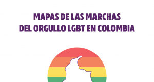 Marchas LGBTI 2019 colombia