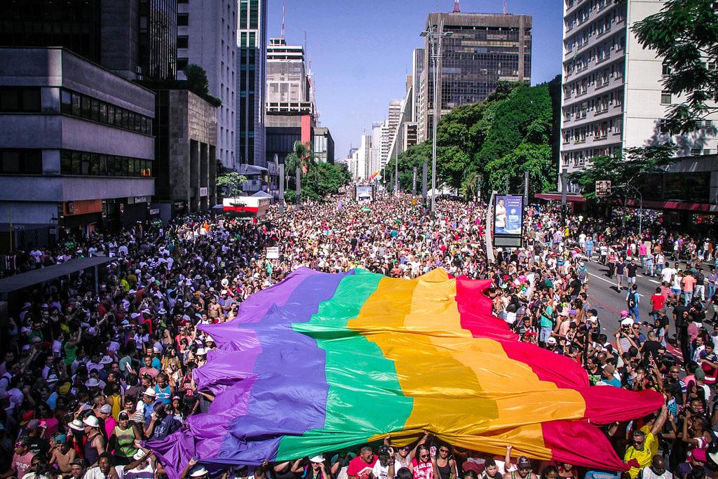 Brasil LGBTI