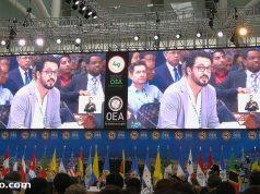 Asamblea OEA