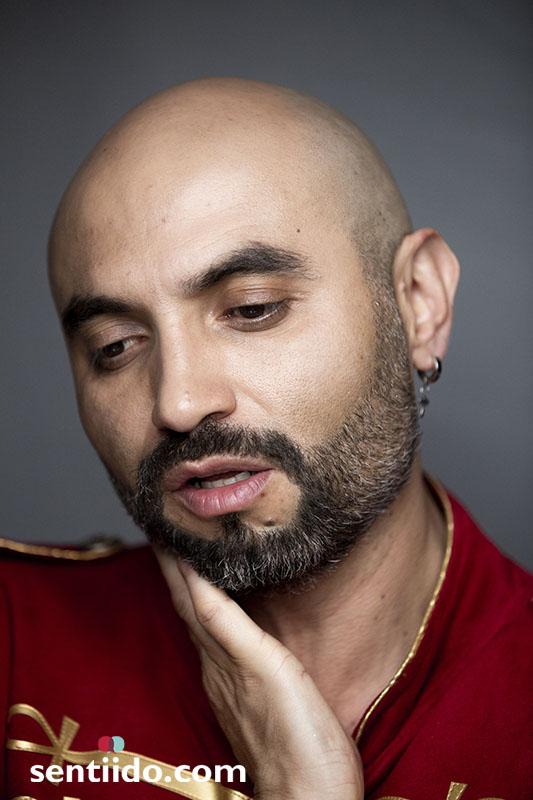 Camilo Colmenares: la música me salvó