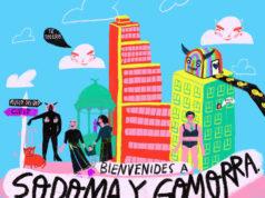 Sodoma By Sentiido