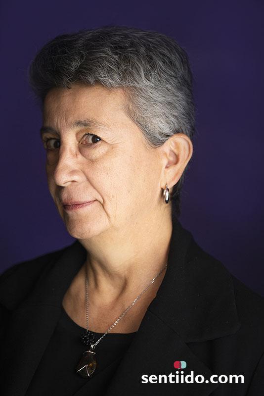 Claudia Mejía feminismo