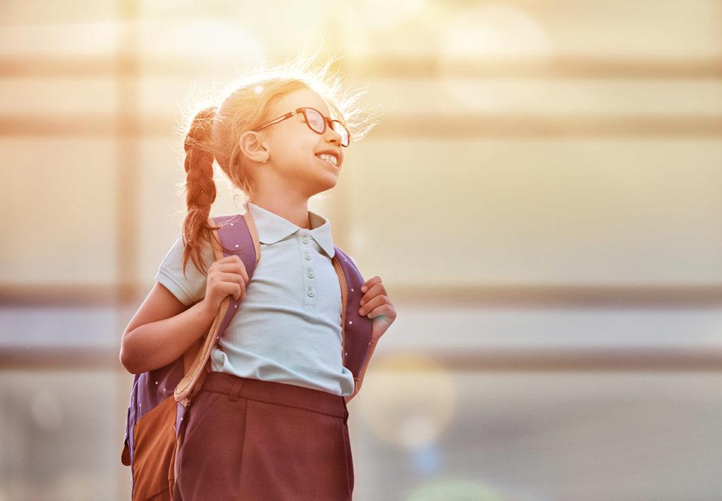 Derechos de niños, niñas y adolescentes
