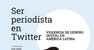 Ser periodista en Twitter