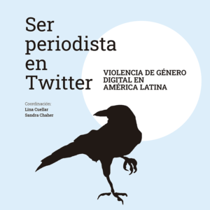 violencia género digital twitter
